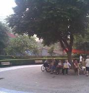 洋河南滨花园