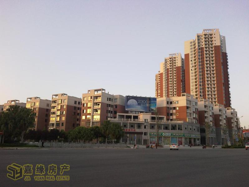 城南滨江河畔 独具特色 宁静和谐 业主原价出售
