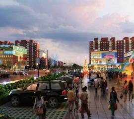 顺义南法信地铁站旁,首都机场临空经济圈,沿街商铺