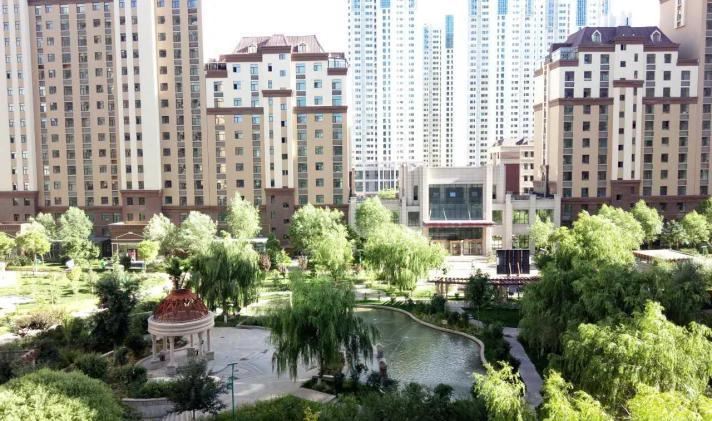 西宁二手房 城西区 > 盛达国际新城   1/1 80 万 8333元/平米 2室2厅1