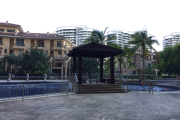 棕榈半岛国际公寓