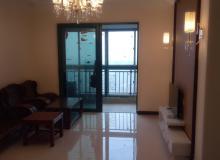 东西湖区,金银湖,武汉恒大城二期,2室2厅,90㎡