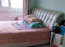虎林市,城北,佳信小区,2室1厅,83.6㎡
