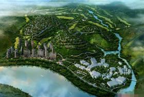 梦云南雨林澜山
