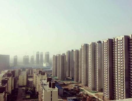 武清区,王庆坨,悦公馆