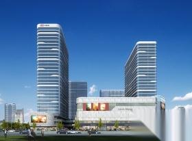 成华区,二仙桥,中国铁建广场