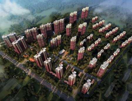 香河县,安平镇,巨富九璟湾