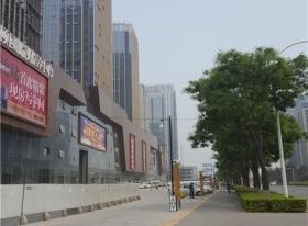 未央区,经济技术开发区,一方中港国际