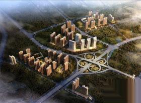 惠济区,老鸦陈,绿地璀璨天城