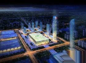 灞桥区,十里铺,西安华南城