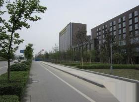 郫县,龙城国际公寓