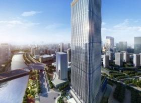 锦江区,万达瑞华中心