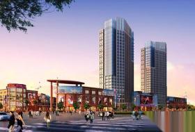 中亚商贸第一城