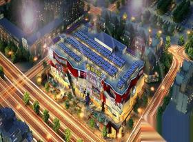 柳梧新区,万裕城