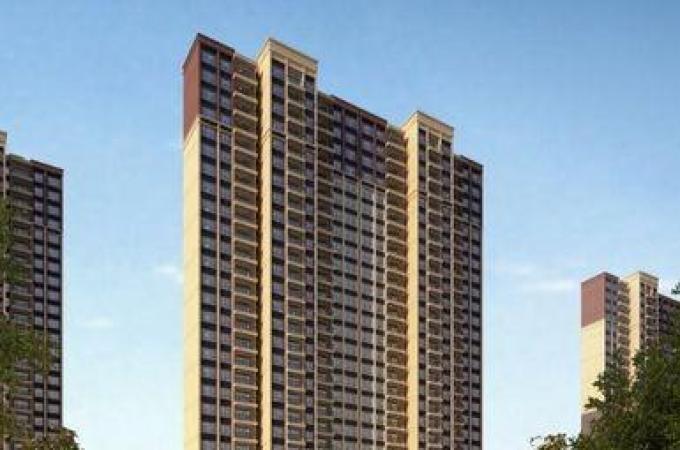 70年 开 发 商:鹤山市共和碧桂园房地产开发有限公司 鹤山市沙坪镇