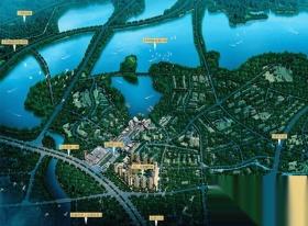 成华区,中国铁建北湖国际城