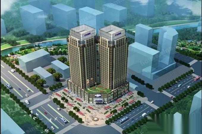 产权年限:70 开 发 商:南阳市万达基业房地产开发有限公司 中州路永安