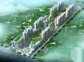 柳梧新区,浙商国际