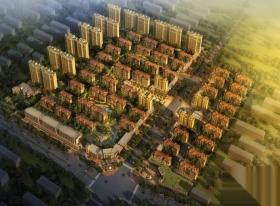 商河县,商河,中再·凤凰城