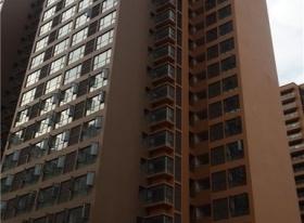 高新区,金融城,西派国际