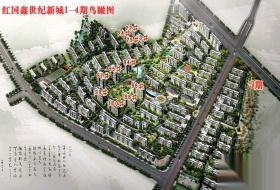 国鑫·世纪新城