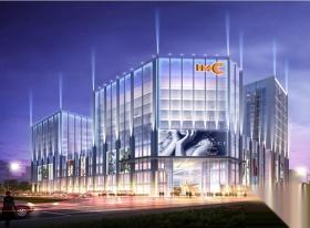 高新区,IMC国际广场