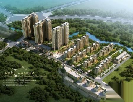鹤城区,城东,大汉龙城