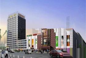 世纪华联购物广场