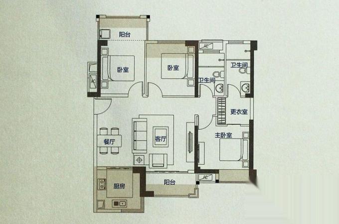 """晉江市區**""""僧多粥少"""" 池店梅嶺成""""新歡"""""""