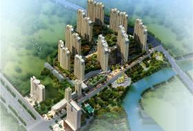 嘉晟·长河水岸