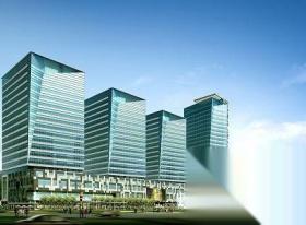 南开区,海益国际中心
