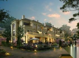 西咸新区,其他,西安国际美术城