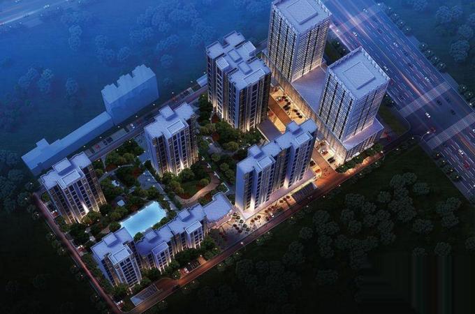 产权年限:70 开 发 商:南阳市冠华房地产开发有限公司 南阳市中州路与