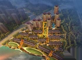 郑东新区,其他,正商善水上境