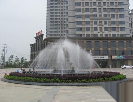浦口区,浦口,明发城市广场