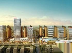 开发区一期,乌鲁木齐经开万达广场