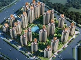 良庆区,五象新区,龙光玖珑湖