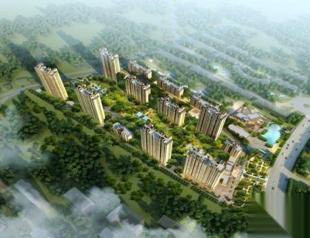 三河市,燕郊,碧桂园时代城
