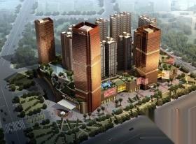 温江,光华大道,天来国际广场