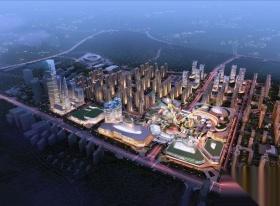 市中区,英雄山路,中国MALL·城市之星