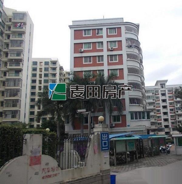 海沧区滨海社区 绿苑小区 3室2厅2卫 98平米