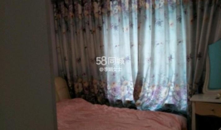 东坡区 阳光传世风景(岷江大道. 3室2厅1卫 96平米