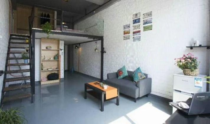 青年公�_船山区河东新区 高信青年公寓 1室1厅1卫 30平米