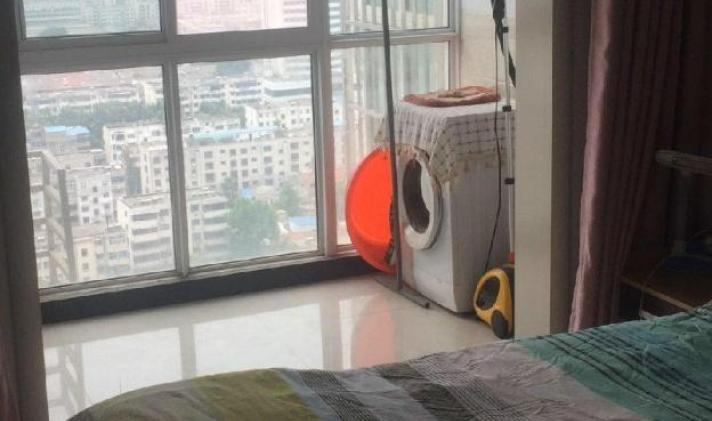 【川汇海燕房网2室1厅1卫78平米|周口二手鲶鱼】极限v房网超大小区图片
