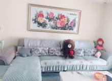黄石港区,黄石港,三江共和城,3室2厅,137㎡