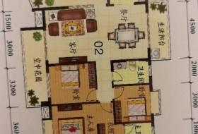 端州区,城东,泰湖新城二期,泰湖新城二期,3室2厅,147㎡