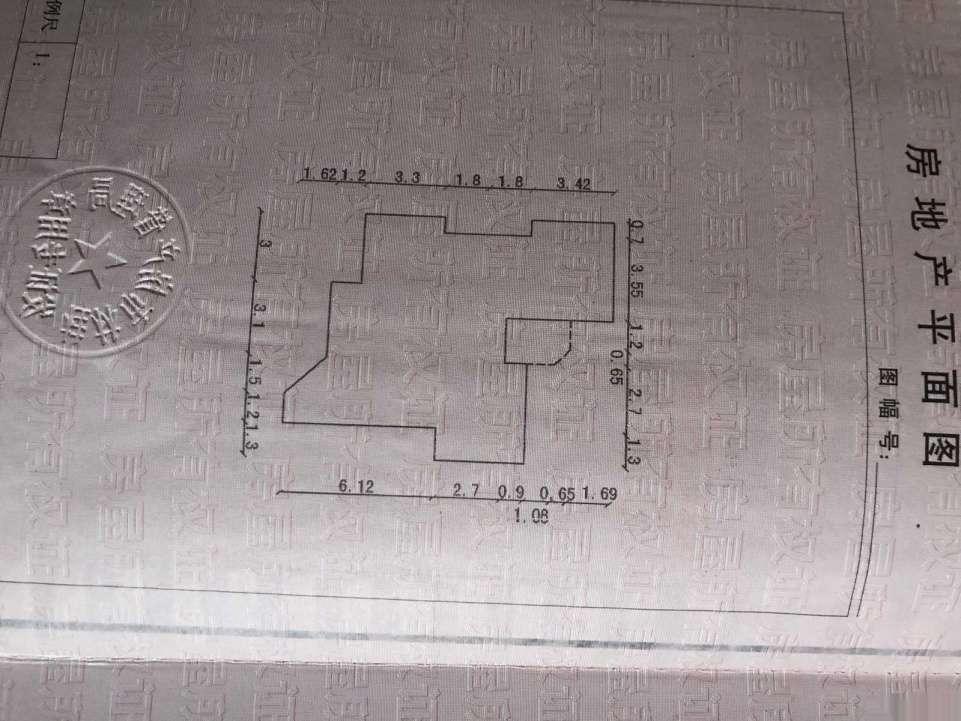 七星七星七星花园 3室2厅2卫 103平米 有车位