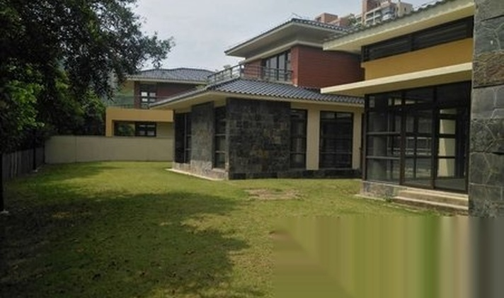 博罗县罗阳 东江月岛别墅 5室3厅4卫 728平米