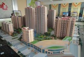 锦绣五溪商业中心