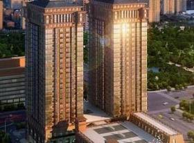 金桥开发区,金桥开发区,利佰佳国际公寓